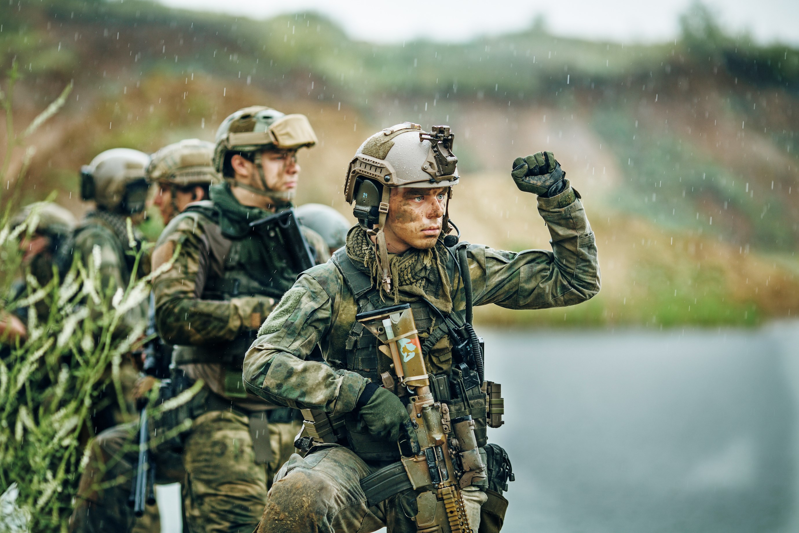 negotiation paper military leader vs Negotiation assignment  negotiations - final paper  people do not support the use of violence military negotiation is an indispensable activity and is.